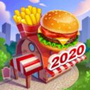 Crazy Chef: Fast Restaurant Cooking Games