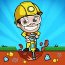 Idle Miner Tycoon – Mine Manager Simulator