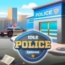 Idle Police Tycoon – Cops Game