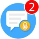 Privacy Messenger – Private SMS messages, Call app