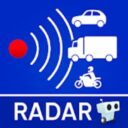Radarbot Free: Speed Camera Detector & Speedometer