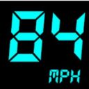 GPS Speedometer : Odometer and Speed Tracker App
